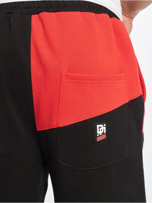 Dangerous DNGRS Shorts Swig schwarz