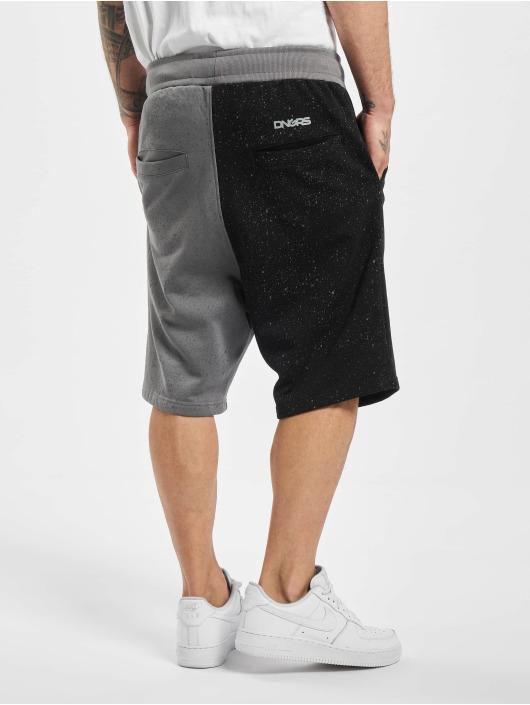 Dangerous DNGRS Shorts Neurotic schwarz