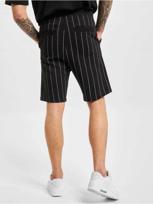 Dangerous DNGRS Shorts Signuture schwarz