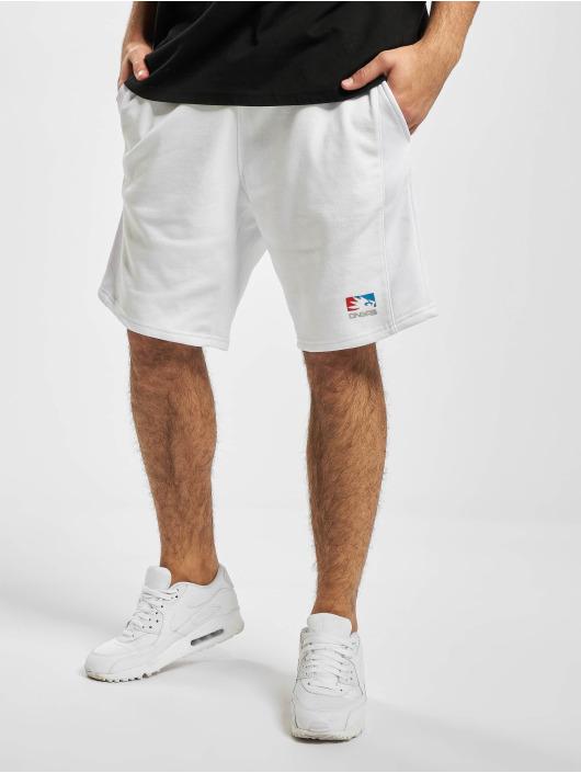 Dangerous DNGRS Shorts Base weiß