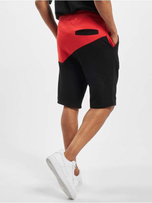 Dangerous DNGRS shorts Gino zwart