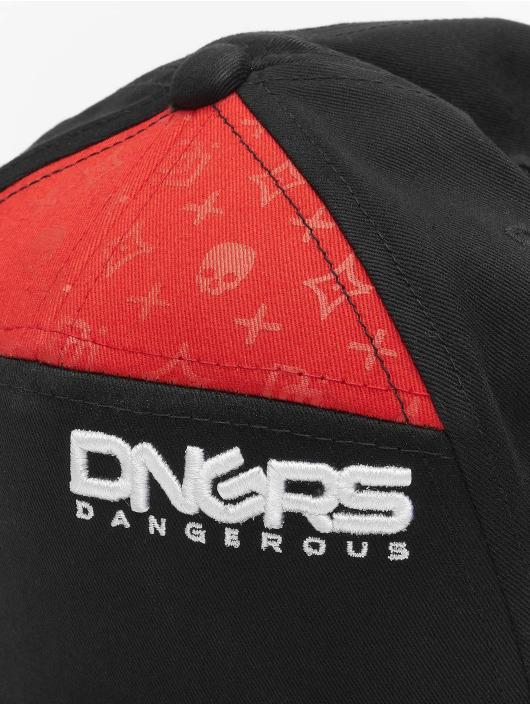 Dangerous DNGRS Snapback Gang èierna