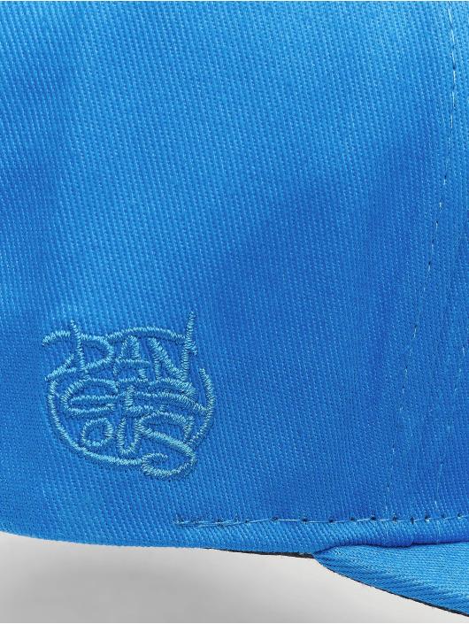 Dangerous DNGRS Snapback Caps Classic niebieski