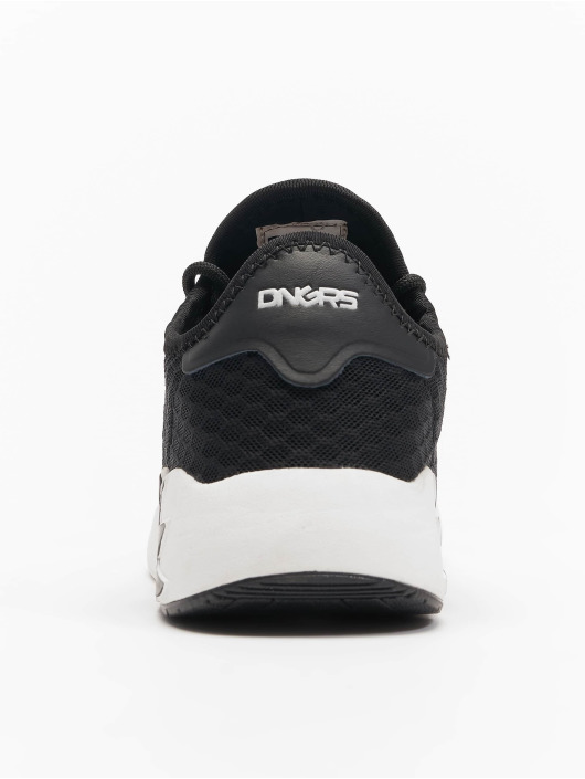 Dangerous DNGRS Sneaker 1727 schwarz
