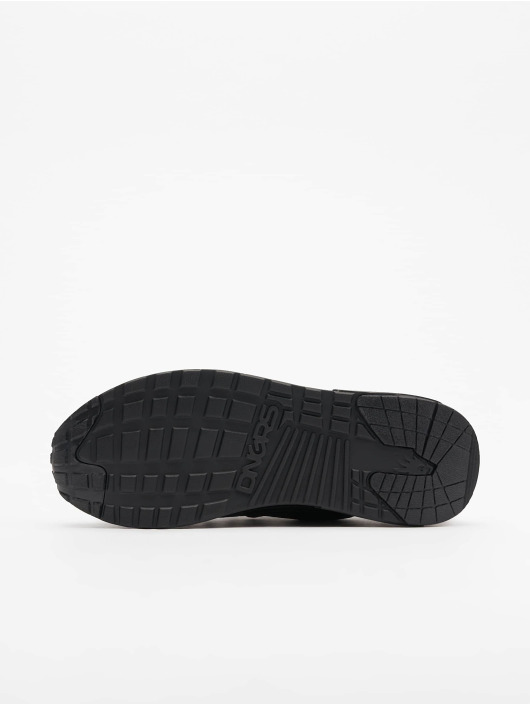 Dangerous DNGRS Sneaker 1740 schwarz