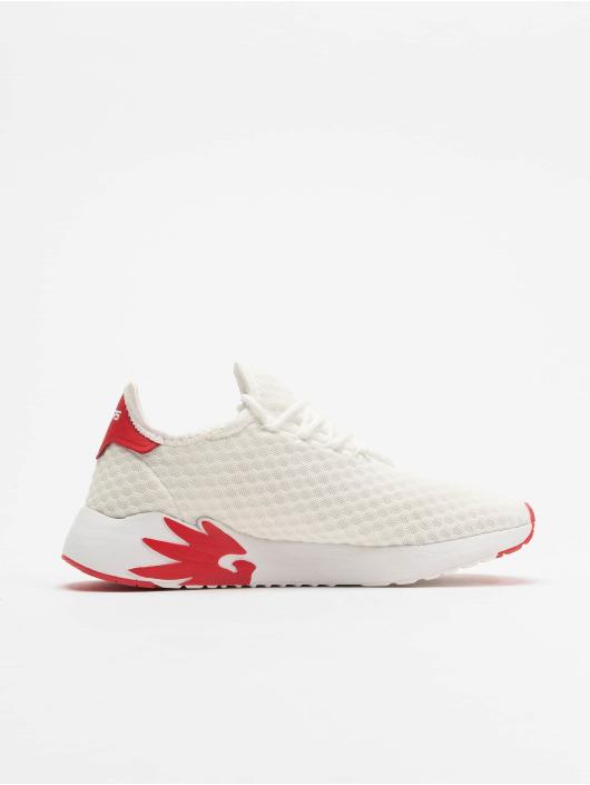 Dangerous DNGRS Sneaker 1727 weiß