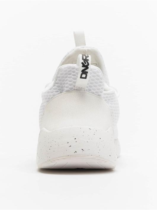 Dangerous DNGRS Sneaker 1740 weiß
