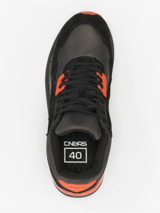 Dangerous DNGRS Sneakers Infri black