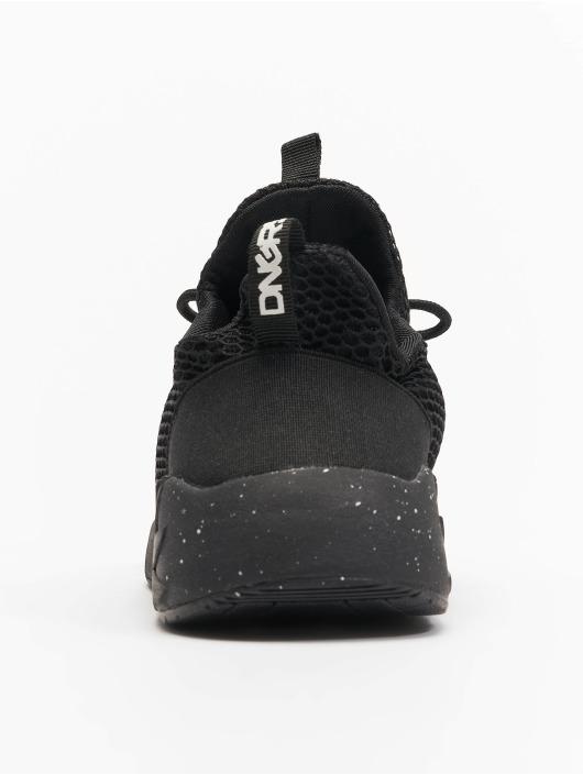 Dangerous DNGRS Sneakers 1740 black