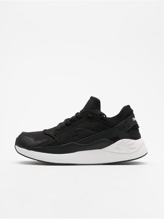 Dangerous DNGRS Sneakers Flash czarny