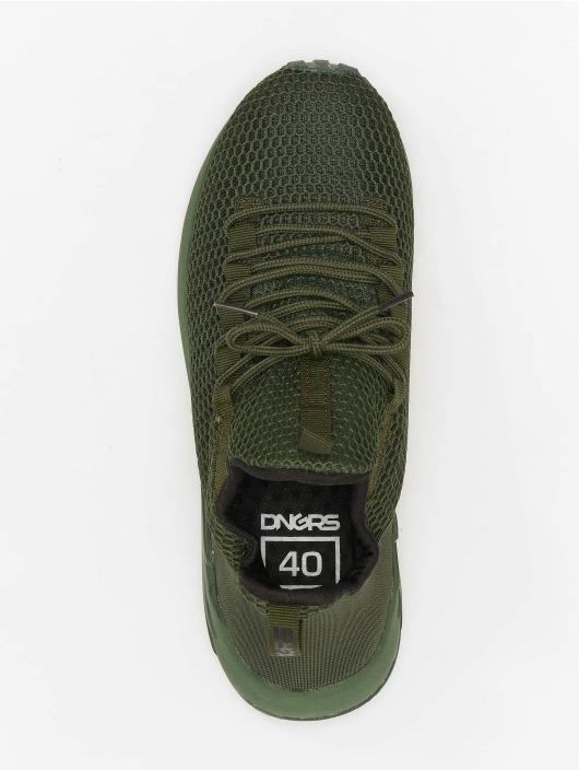 Dangerous DNGRS Sneakers 1740 khaki