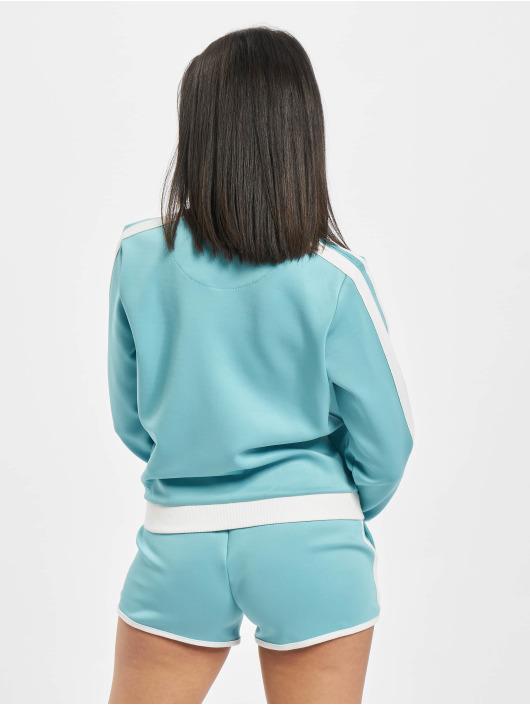 Dangerous DNGRS Suits Hotsuit blue