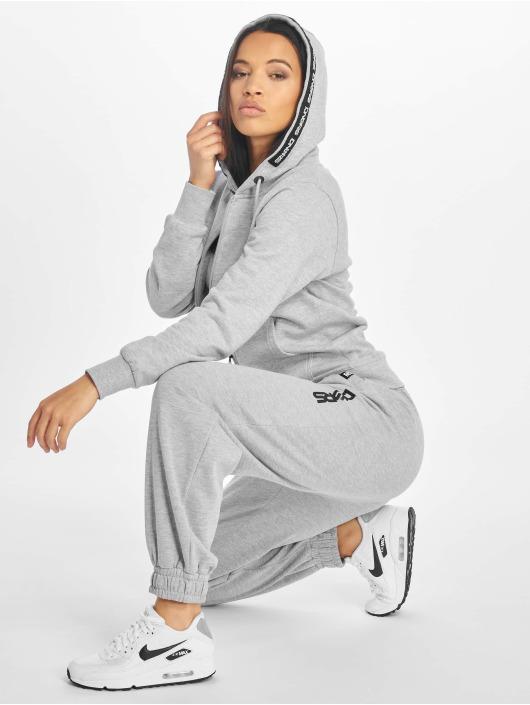 Dangerous DNGRS Suits Leila grey
