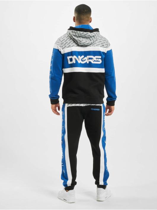 Dangerous DNGRS Suits Fossa grey