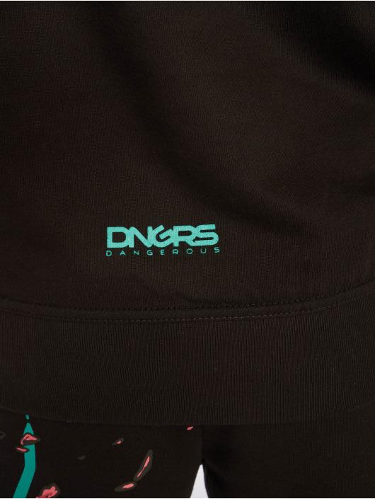 Dangerous DNGRS Sweat & Pull Choice noir