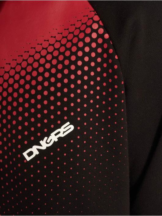 Dangerous DNGRS Sweat capuche Tropper noir