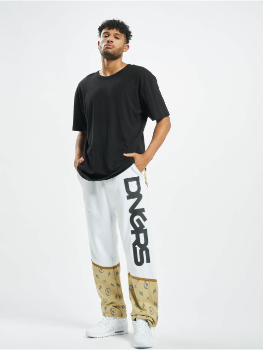 Dangerous DNGRS Sweat Pant Bear beige