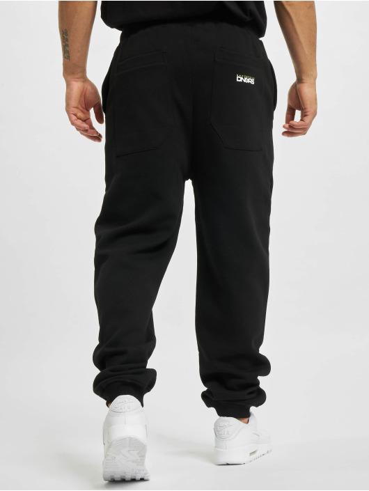 Dangerous DNGRS Sweat Pant Classic black