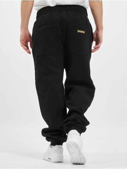 Dangerous DNGRS Sweat Pant Classic black