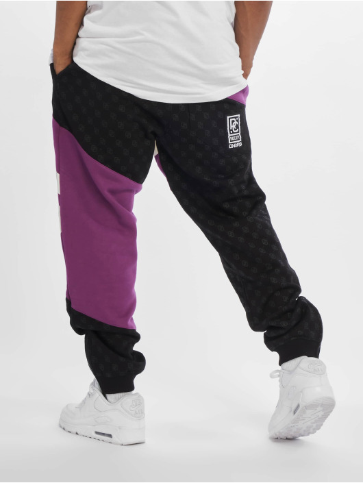 Dangerous DNGRS Sweat Pant Toco black