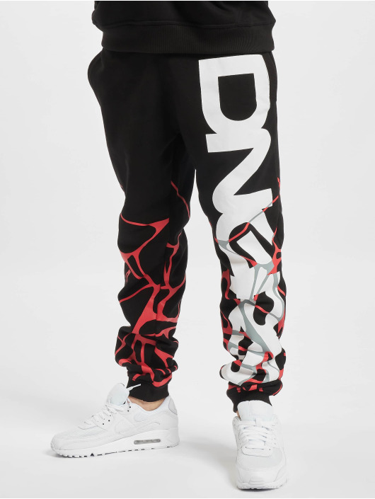 Dangerous DNGRS Sweat Pant Comb black