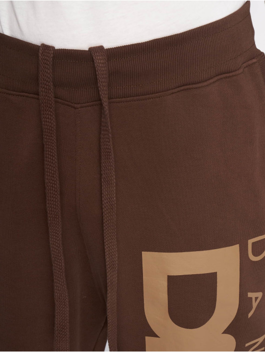 Dangerous DNGRS Sweat Pant Classic brown