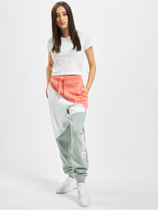 Dangerous DNGRS Sweat Pant Pivot gray