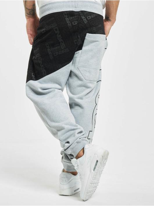 Dangerous DNGRS Sweat Pant CBrick gray