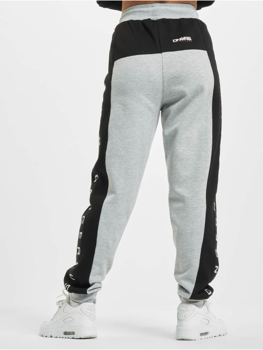 Dangerous DNGRS Sweat Pant Weare gray