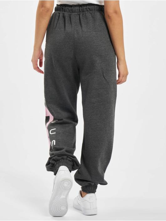 Dangerous DNGRS Sweat Pant Classic grey
