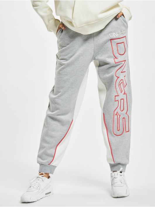 Dangerous DNGRS Sweat Pant Wintersweat grey