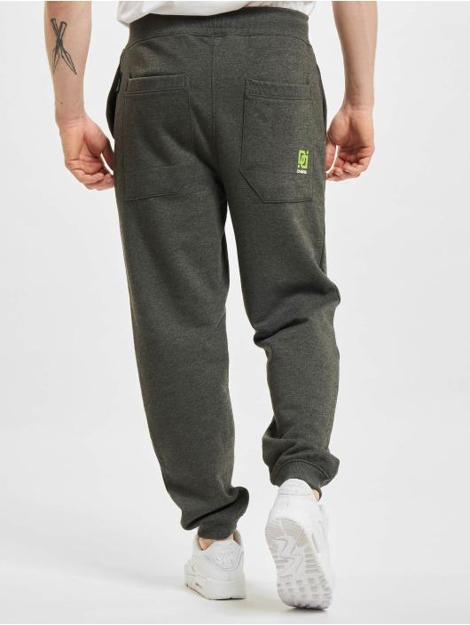 Dangerous DNGRS Sweat Pant Crux grey