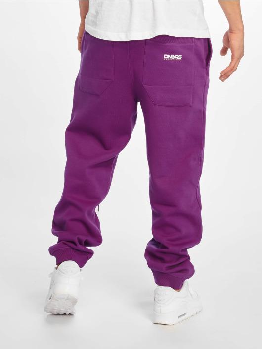 Dangerous DNGRS Sweat Pant Classic purple