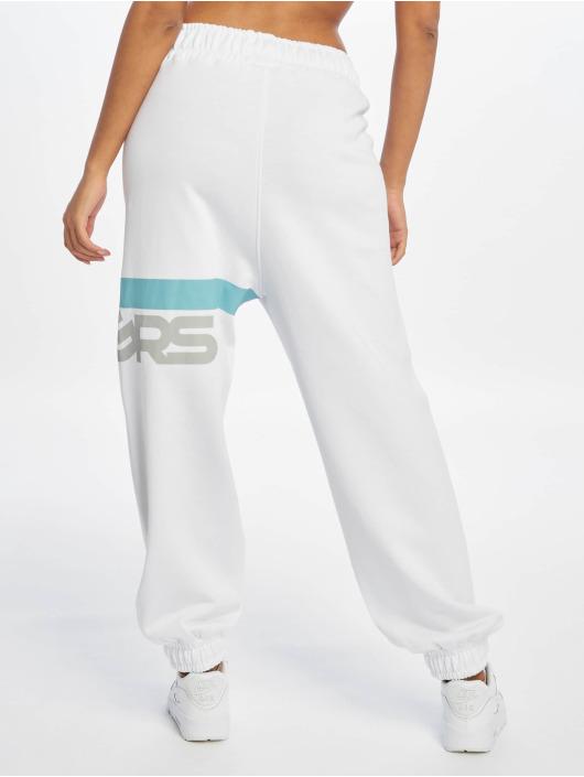 Dangerous DNGRS Sweat Pant Base white