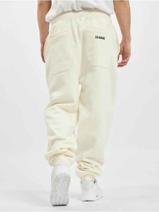 Dangerous DNGRS Sweat Pant Classic white