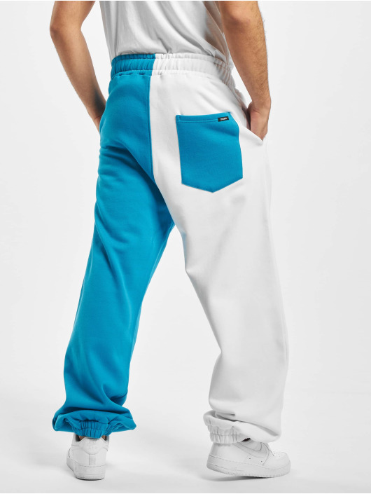 Dangerous DNGRS Sweat Pant Two-Face white