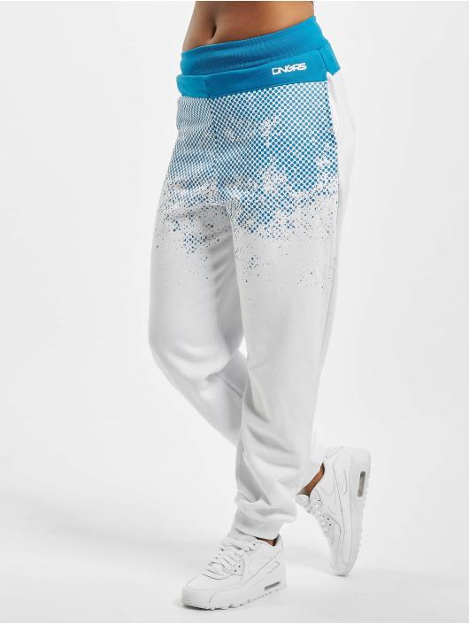 Dangerous DNGRS Sweat Pant Fawn white