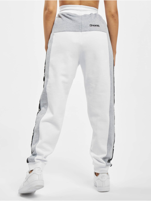 Dangerous DNGRS Sweat Pant Weare white