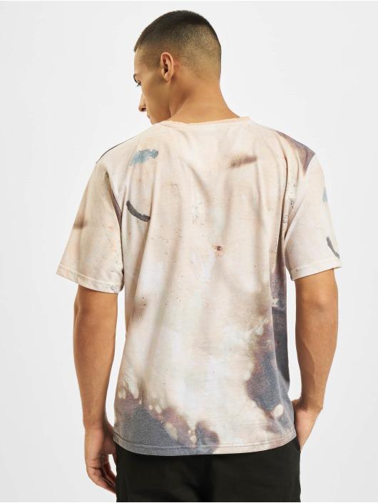 Dangerous DNGRS T-Shirt Burned beige