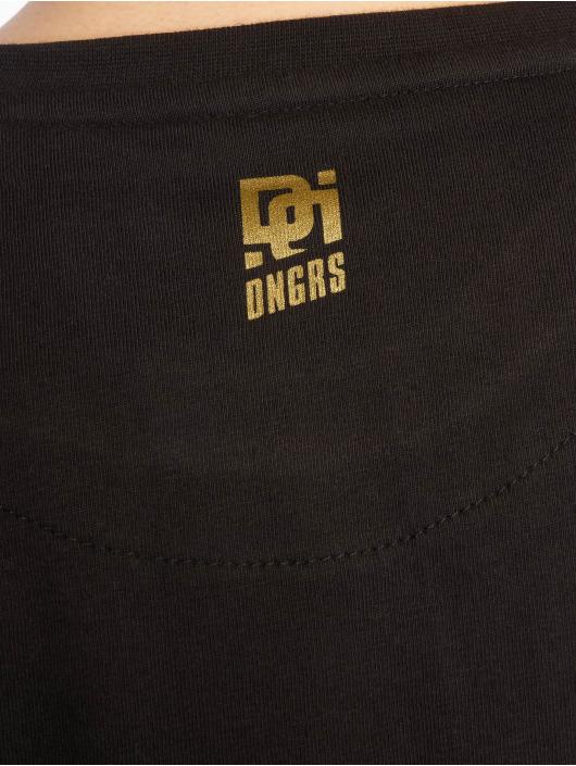 Dangerous DNGRS T-Shirt Classic black