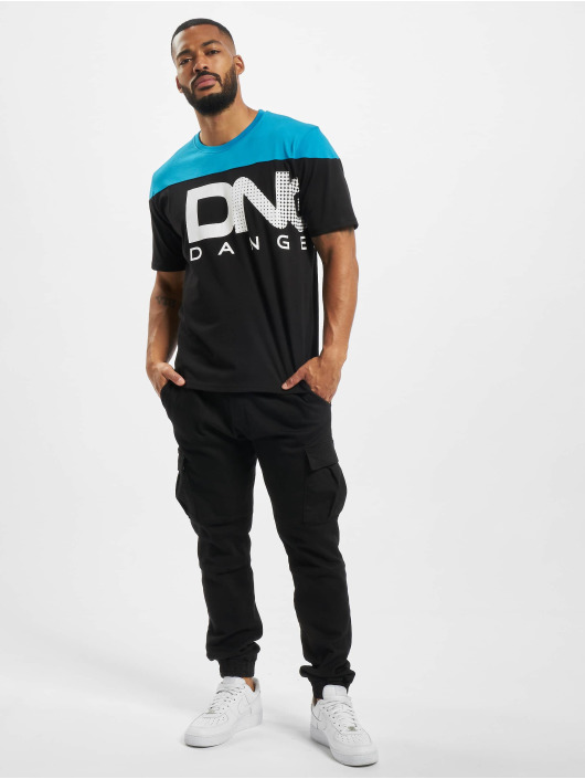 Dangerous DNGRS T-Shirt Gino black