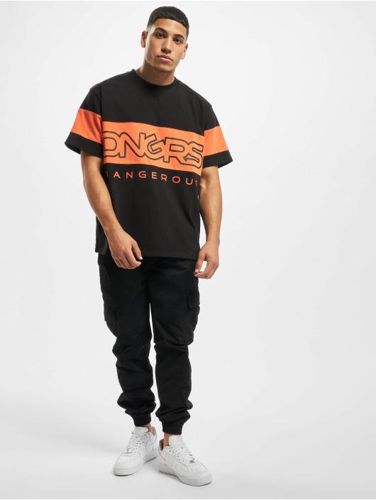 Dangerous DNGRS T-Shirt Kindynos black