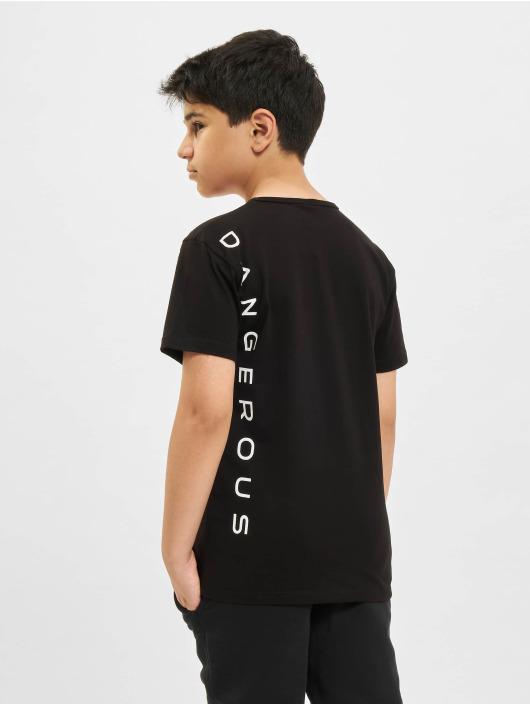 Dangerous DNGRS T-Shirt Classic Kids black