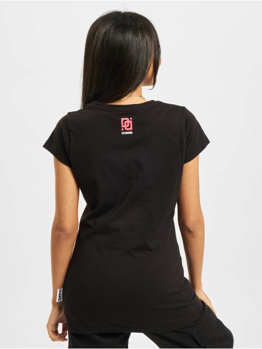 Dangerous DNGRS T-Shirt Crux black