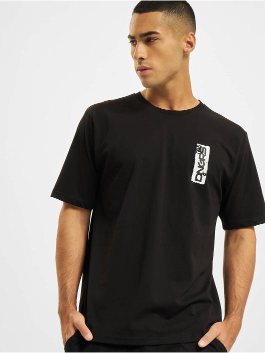 Dangerous DNGRS T-Shirt Luis black