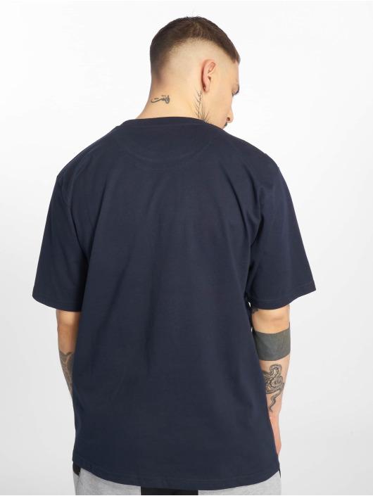 Dangerous DNGRS t-shirt Brick blauw