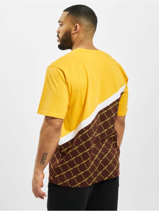 Dangerous DNGRS T-Shirt Woody braun