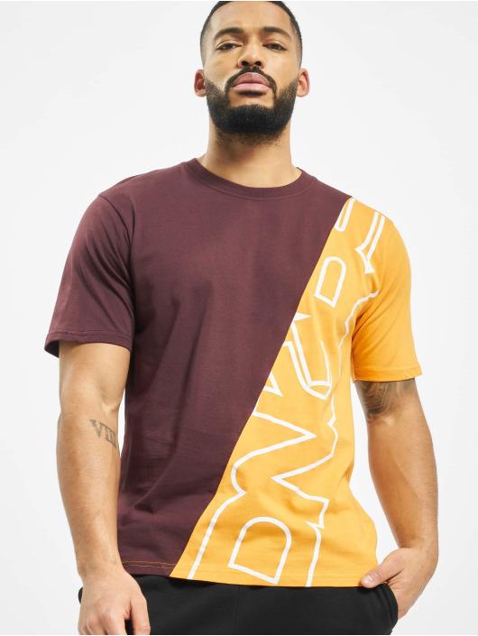 Dangerous DNGRS T-Shirt Queer braun
