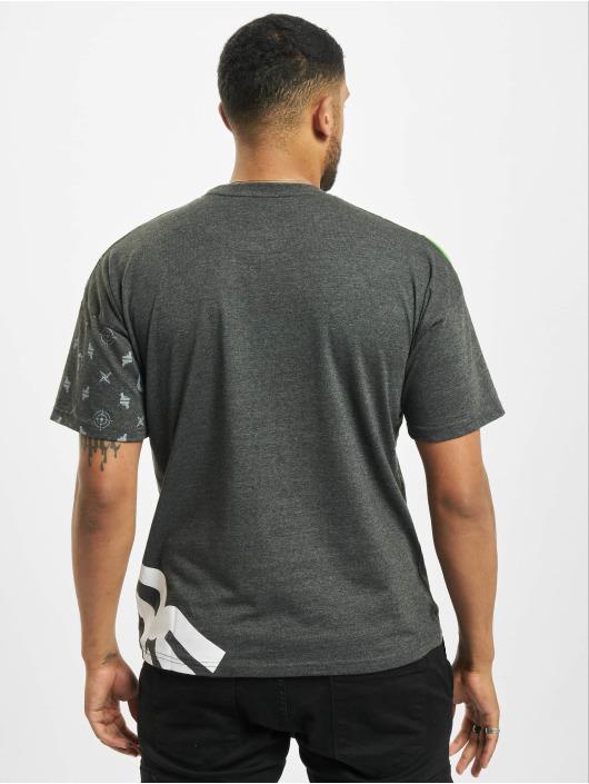 Dangerous DNGRS T-Shirt Bear grau