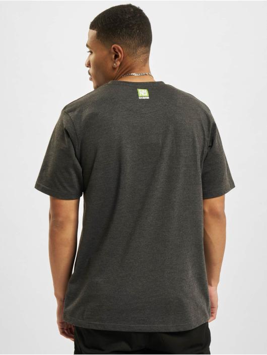 Dangerous DNGRS T-Shirt Crux grau